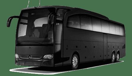 GOOD Transfer coach 50 pax