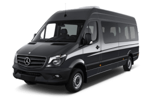 GOOD Transfer Mercedes Sprinter
