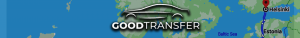 GOOD Transfer Package delivery